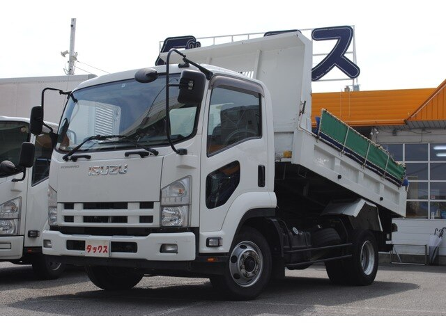 ISUZU / Forward (TKG-FRR90S1)