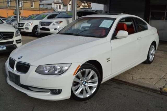 BMW / 3 Series (V6)