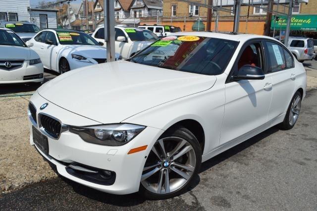 BMW / 3 Series (4Cyl)