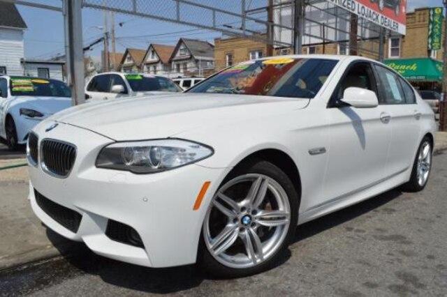 BMW / 5 Series (V6)