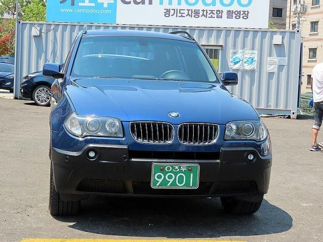 BMW / X3 (0)