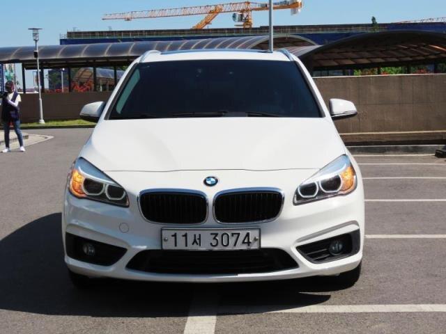 BMW / 2 Series (0)