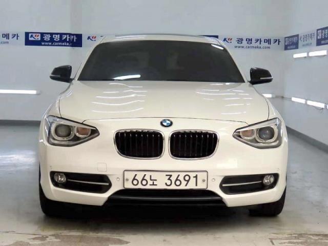 BMW / 1 Series/ (0)