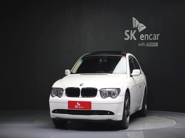 BMW / 7 Series (0)