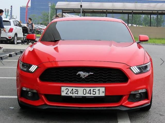 FORD / Mustang (0)