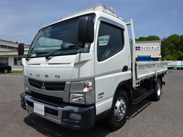 MITSUBISHI / Canter (TKG-FEB90)