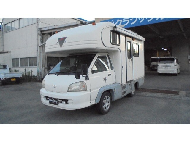 TOYOTA Liteace Truck for Sale Used Stock List | BE FORWARD Japanese