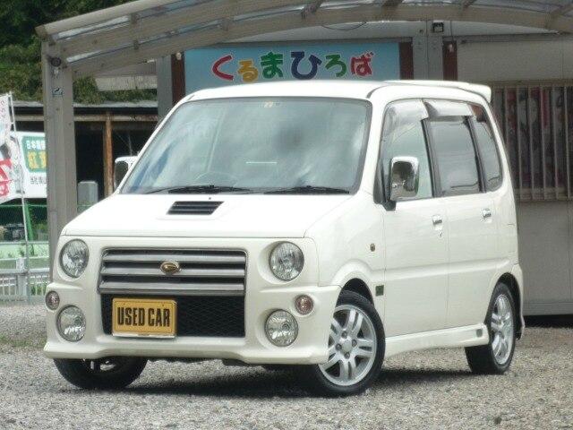 DAIHATSU / Move/ (LA-L900S)