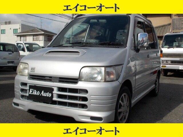 DAIHATSU / Move (E-L602S)
