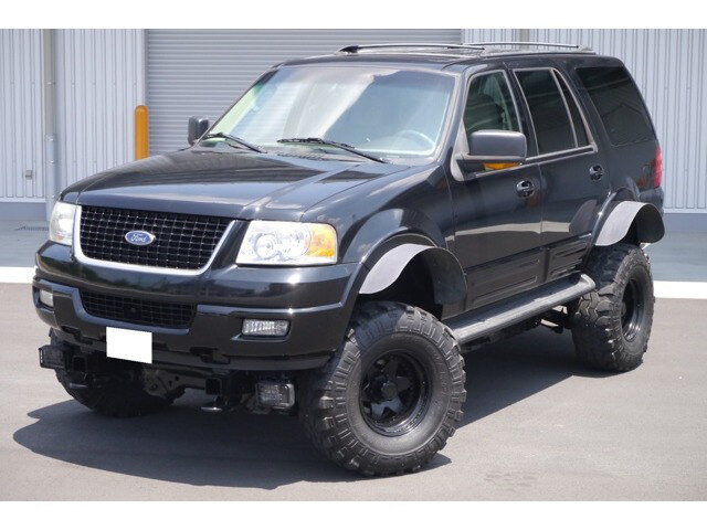FORD Expedition;