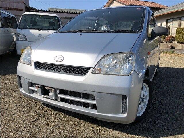 DAIHATSU / Mira (LE-L250V)