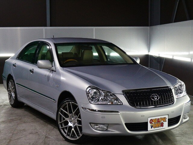 TOYOTA Crown Majesta SALE(Used)(BG466234)/Niji7 com|BE FORWARD