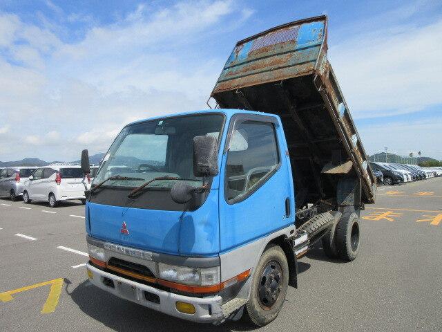 MITSUBISHI / Canter (U-FE517BD)