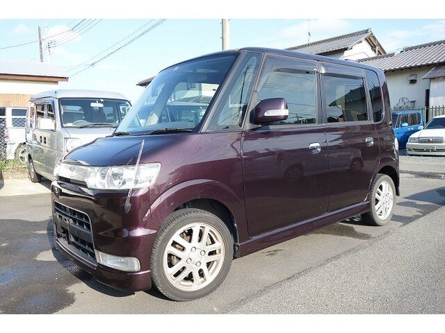 DAIHATSU / Tanto Custom (ABA-L350S)