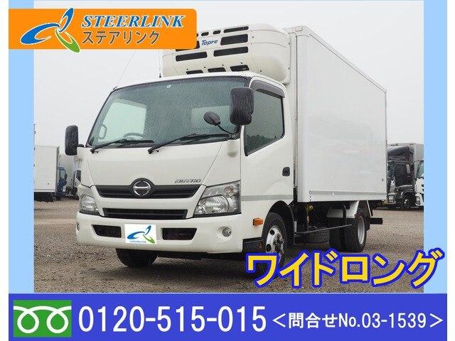 HINO / Dutro (SKG-XZU710M)