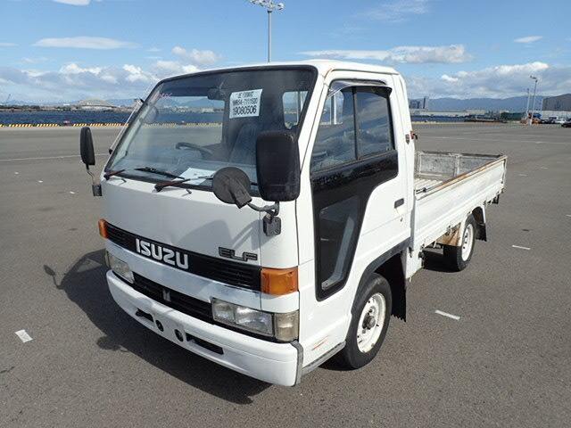ISUZU / Elf Truck (S-NHR54C)