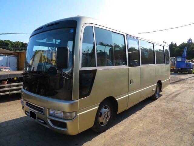 ISUZU / Journey Bus (UD-SDHW41)