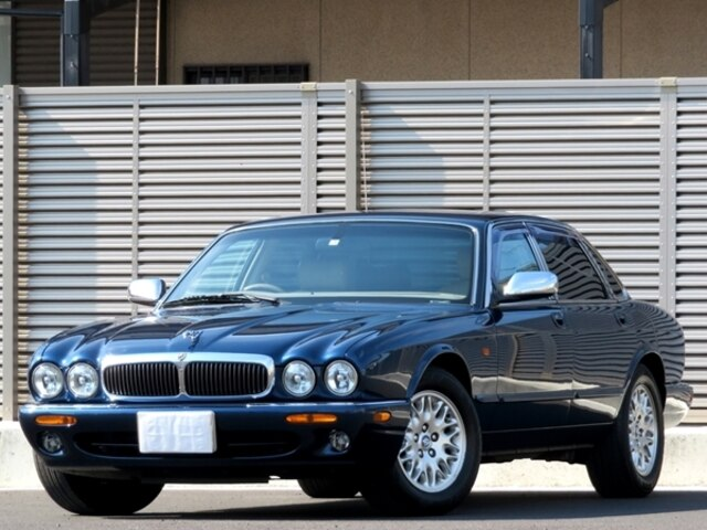 JAGUAR / XJ Series (GH-J13KB)