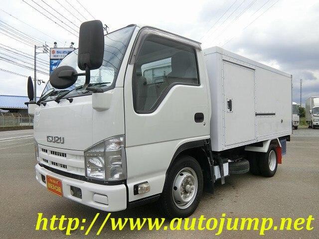 ISUZU / Elf Truck (TKG-NHR85AN)