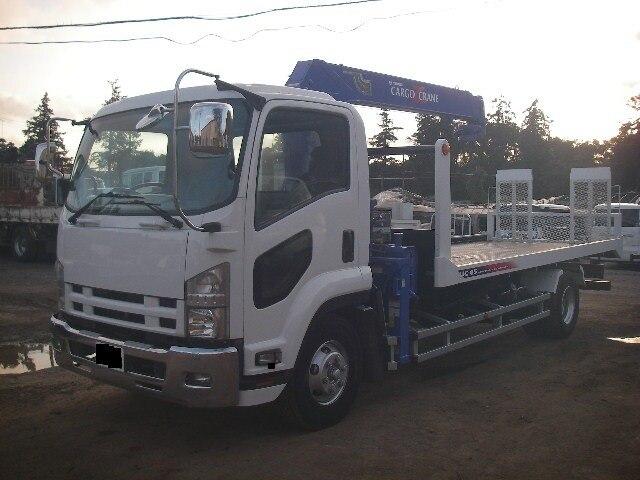 ISUZU / Forward (PKG-FRR90S2)