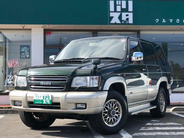 ISUZU / Bighorn (KH-UBS73GW)