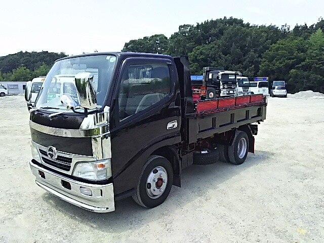 HINO / Dutro (BDG-XZU354T)