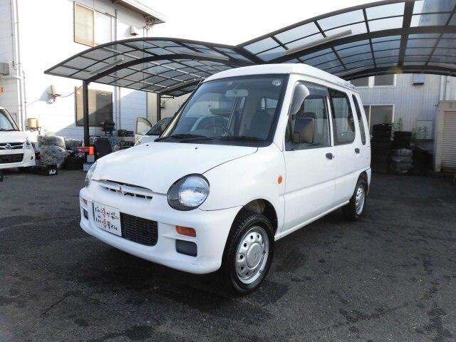 MITSUBISHI / Minica Topo (E-H32A)