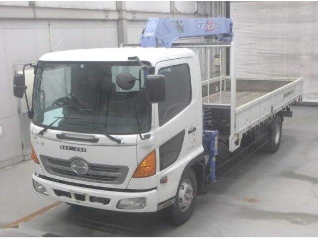 HINO / Ranger (PB-FC6JKFA)