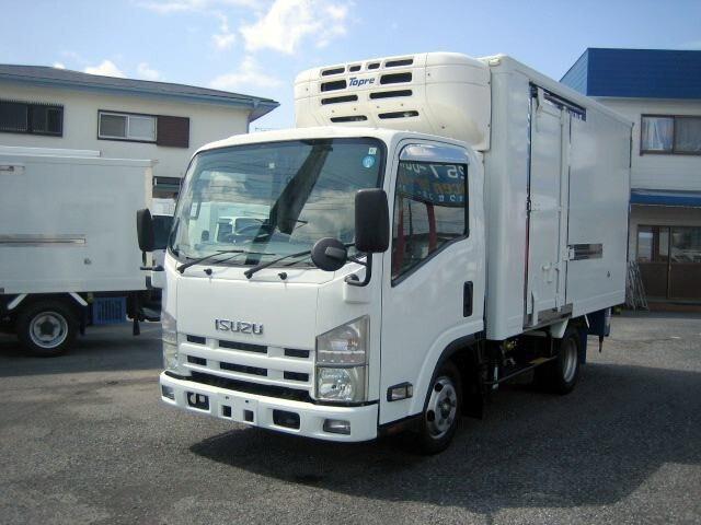 ISUZU / Elf Truck (SKG-NLR85AN)
