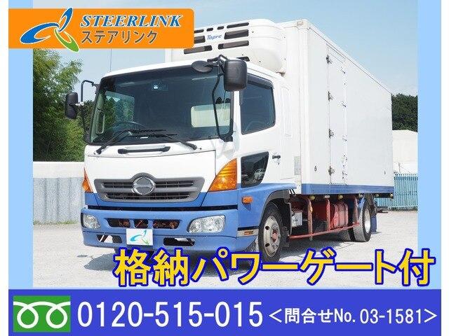 HINO / Ranger (BKG-FD7JKYA)