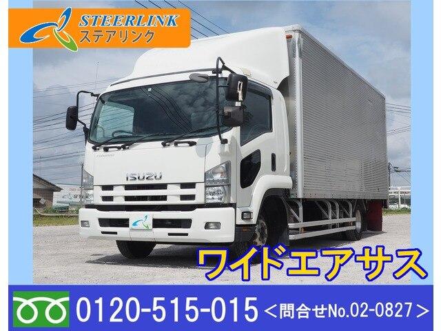 ISUZU / Forward (PDG-FRR34T2)