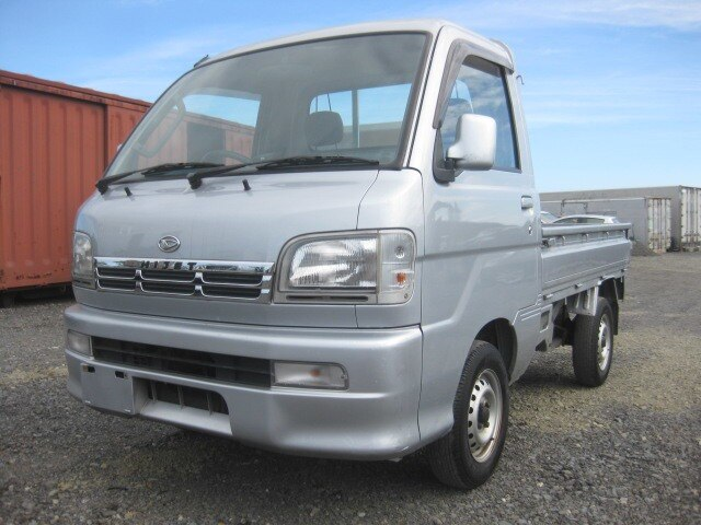 DAIHATSU / Hijet Truck (LE-S200P)