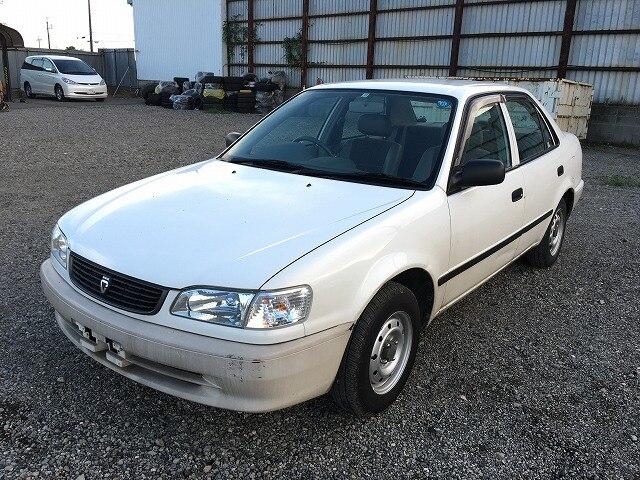 TOYOTA / Corolla Sedan/ (GF-EE111)