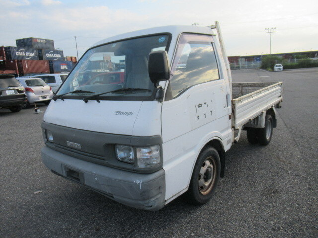 MAZDA / Bongo Truck (GA-SE88T)