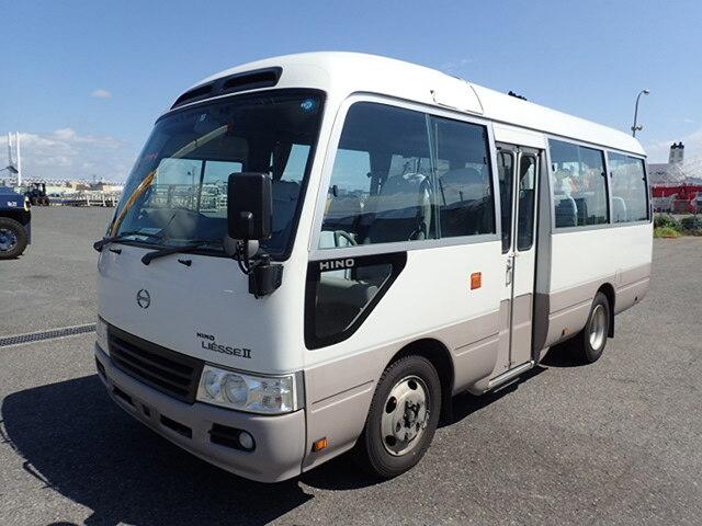 HINO / Liesse II (BDG-XZB40M)