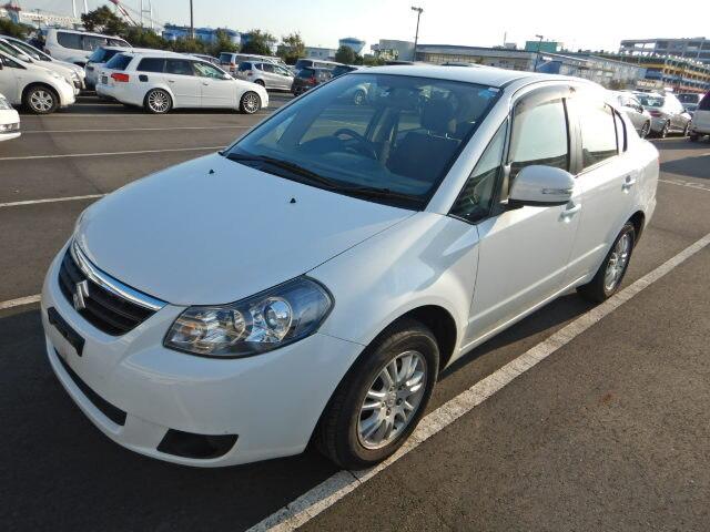 SUZUKI / SX4 Sedan (DBA-YC11S)