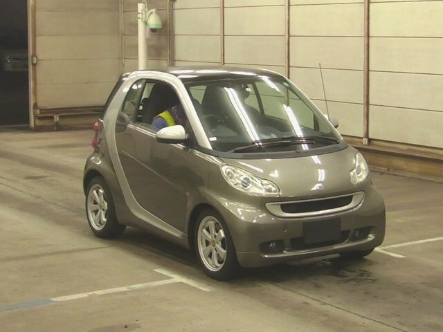 Smart / ForTwo (CBA-451380)