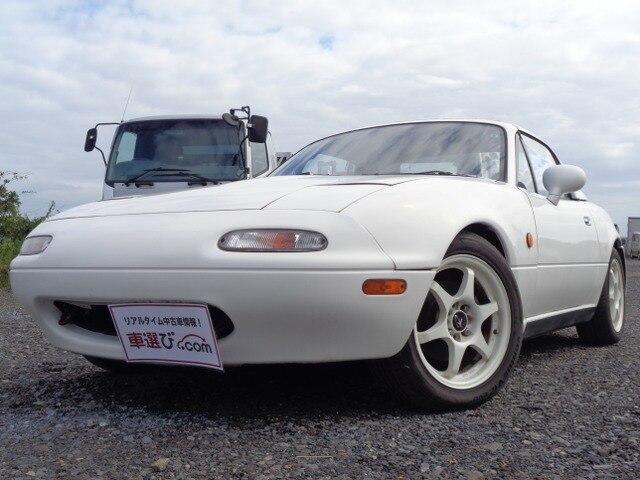 MAZDA / Roadster/ (E-NA8C)