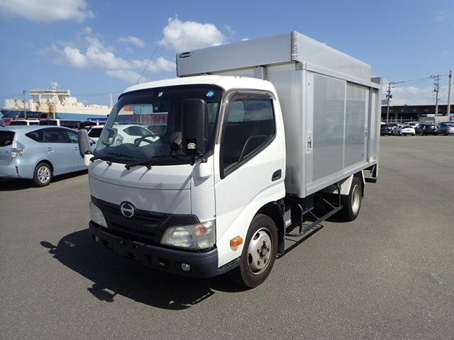 HINO / Dutro (SKG-XZU640M)