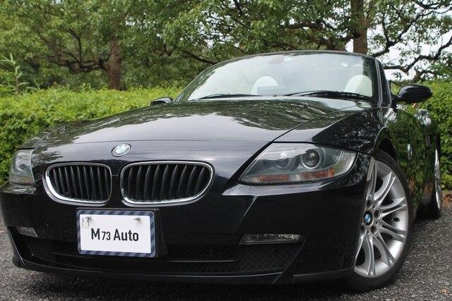 BMW / Z4 (ABA-BU25)