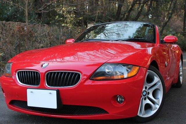 BMW / Z4 (GH-BT25)