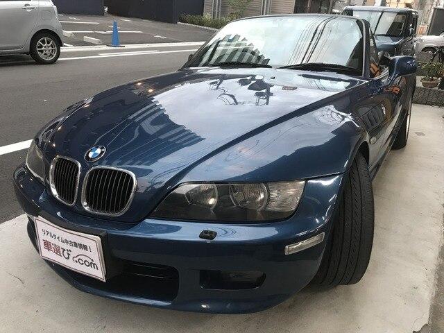 BMW / Z3 (GH-CN30)