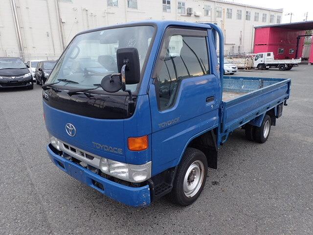TOYOTA / Toyoace (GB-YY131)