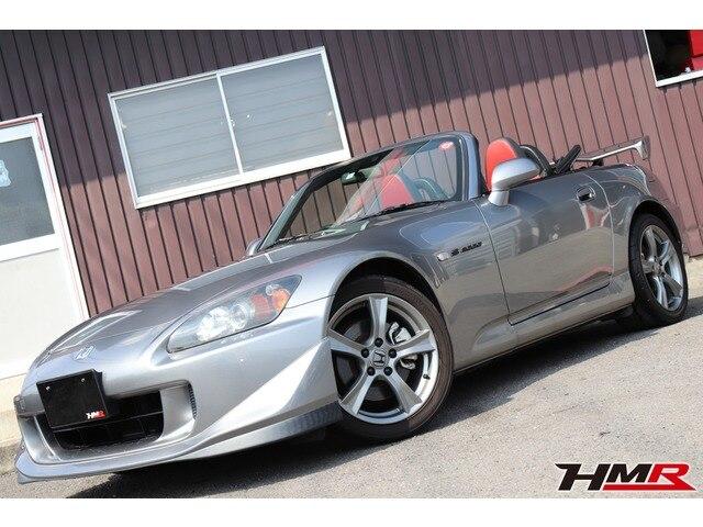 HONDA / S2000 (ABA-AP2)