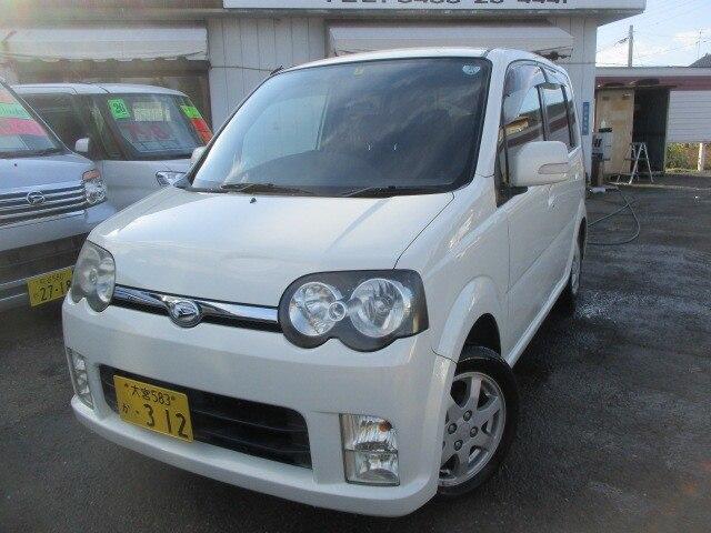 DAIHATSU / Move Custom (CBA-L150S)