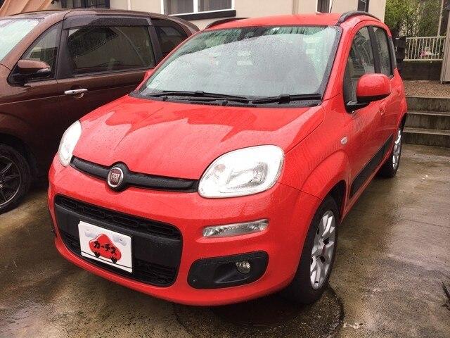 Fiat / Panda (ABA-13909)