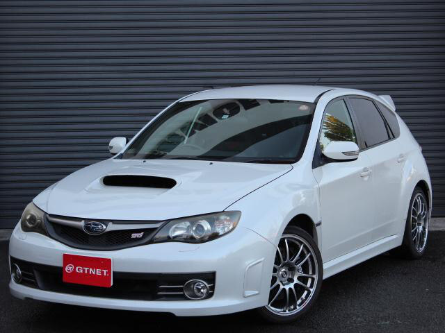 Used Subaru Wrx Sti For Sale >> Subaru Impreza Wrx Sti Sale Used Bg541096 Niji7 Com Be