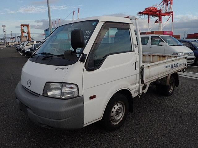 MAZDA / Bongo Truck (ABF-SK82T)