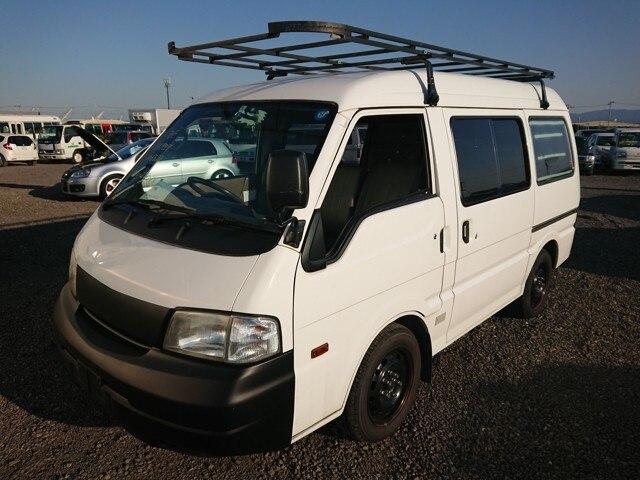 MAZDA / Bongo Van (KQ-SKF2V)