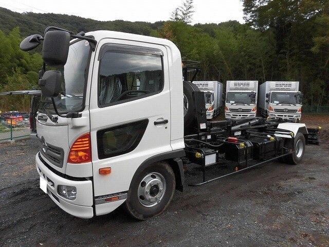 HINO / Ranger (TKG-FC9JKAA)